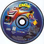 Video Game: Crash Bandicoot 3: Warped