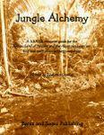RPG Item: Jungle Alchemy