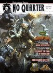 Issue: No Quarter (Issue 46 - Jan 2013)