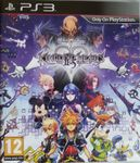 Video Game Compilation: Kingdom Hearts HD 2.5 ReMIX