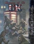 RPG Item: Shadows of the UK