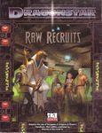 RPG Item: Raw Recruits
