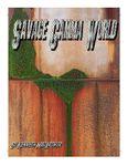 RPG Item: Savage Gamma World