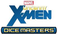 Board Game: Marvel Dice Masters: Uncanny X-Men