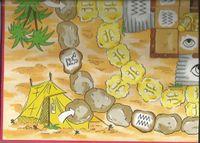 Board Game: Das Geheimnis der Pyramide