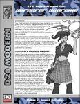 RPG Item: Sorcerer Supreme