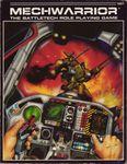RPG Item: MechWarrior