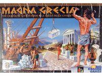 Board Game: Magna Grecia