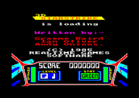 Video Game: 3D Starstrike