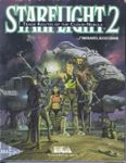 Video Game: Starflight 2: Trade Routes of the Cloud Nebula