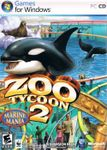 Video Game: Zoo Tycoon 2: Marine Mania