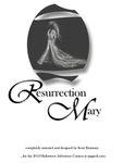 RPG Item: Resurrection Mary