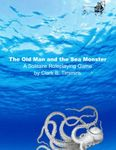 RPG Item: The Old Man and the Sea Monster