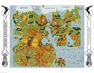 RPG Item: Continent of Rhadamanthia