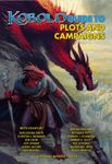 RPG Item: Kobold Guide to Plots & Campaigns