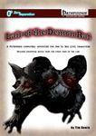 RPG Item: Lair of the Demon Rat
