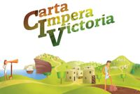 Board Game: CIV: Carta Impera Victoria