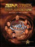 RPG Item: Star Trek Deep Space Nine