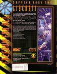 RPG Item: Liberati Sourcebook