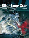 RPG Item: World Book 13: Lone Star