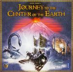 Board Game: Journey to the Center of the Earth
