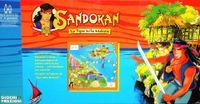 Board Game: Sandokan: La Tigre della Malesia