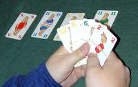 Board Game: David & Goliath