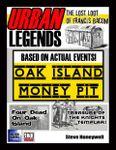 RPG Item: Urban Legends: Oak Island Money Pit