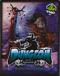 Board Game: Dungeon Roll: Winter Heroes Pack