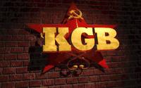 Video Game: KGB