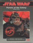 RPG Item: Planets of the Galaxy: Volume Three