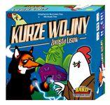 Board Game: Fox & Chicken