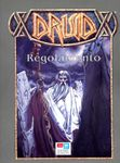 RPG Item: Druid