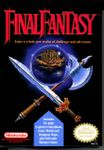 Video Game: Final Fantasy
