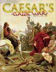 Board Game: Caesar's Gallic War