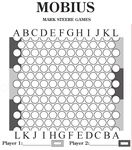 Board Game: Mobius