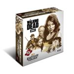 Board Game: The Walking Dead: No Sanctuary – Expansion 1: What Lies Ahead