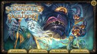 Video Game: Lords of Waterdeep: Skullport expansion