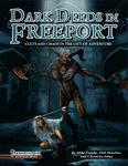 RPG Item: Dark Deeds in Freeport