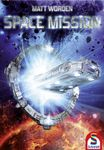 Board Game: Space Mission