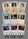 Board Game: Prisoner Cell Block H Card Game