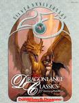 RPG Item: Dragonlance Classics (15th Anniversary Edition)