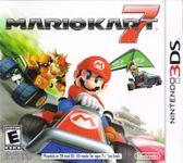 Video Game: Mario Kart 7