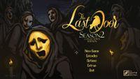 Video Game: The Last Door: Season 2 – Collector's Edition