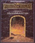 RPG Item: The Ruins of Undermountain