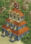 Board Game: Yunnan: Tu Di Gong Shrine