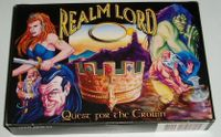Board Game: Realm Lord