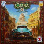 Board Game: Cuba