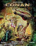 RPG Item: Ancient Ruins & Cursed Cities