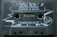 Video Game Compilation: Quattro Power (1990 / C64)
